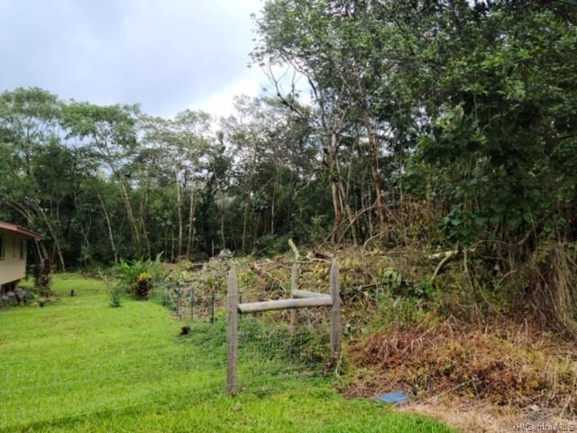 . N Ohiki St  Pahoa, Hi 96778 vacant land - photo 1 of 7