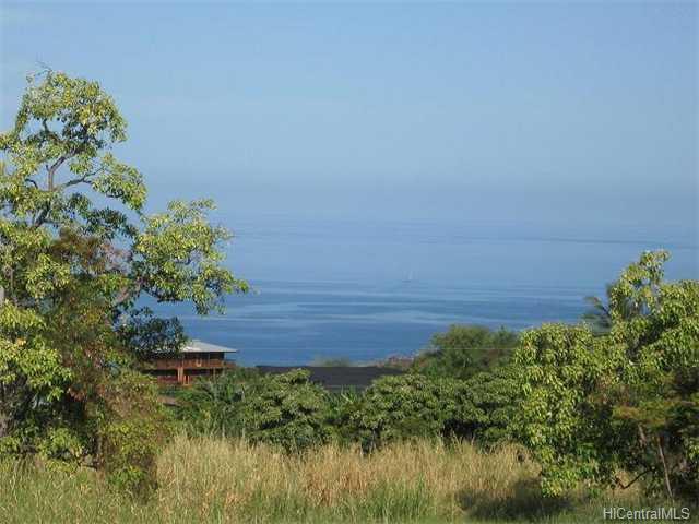 00 Kanele St Captain Cook, Hi 96704 vacant land - photo 1 of 8