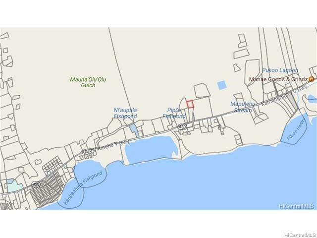 00000 E Kamehameha V Hwy Kaunakakai, Hi 96748 vacant land - photo 15 of 16