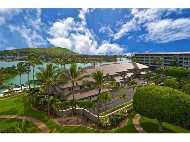 Kalele Kai townhouse # 1008, Honolulu, Hawaii - photo 15 of 19