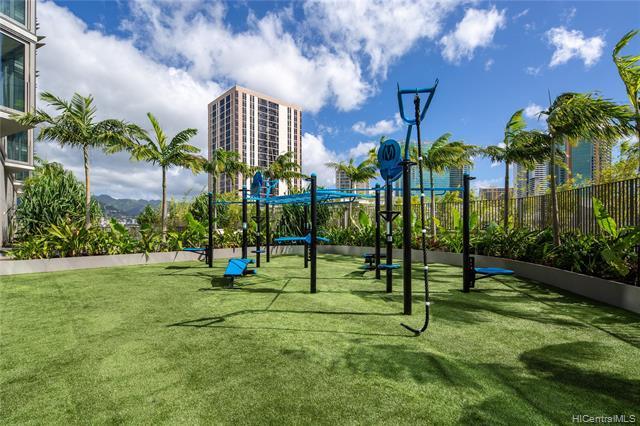 Ae'o condo # 2110, Honolulu, Hawaii - photo 15 of 24