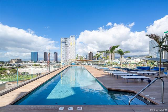 Ae'o condo # 2110, Honolulu, Hawaii - photo 19 of 24