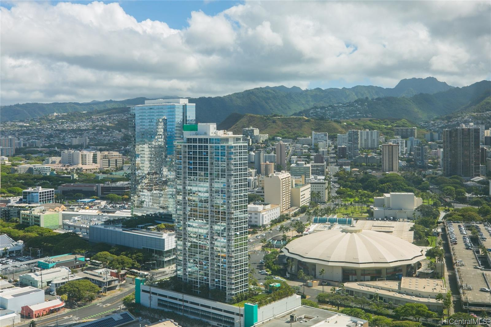 Ae'o condo # 3403, Honolulu, Hawaii - photo 7 of 16