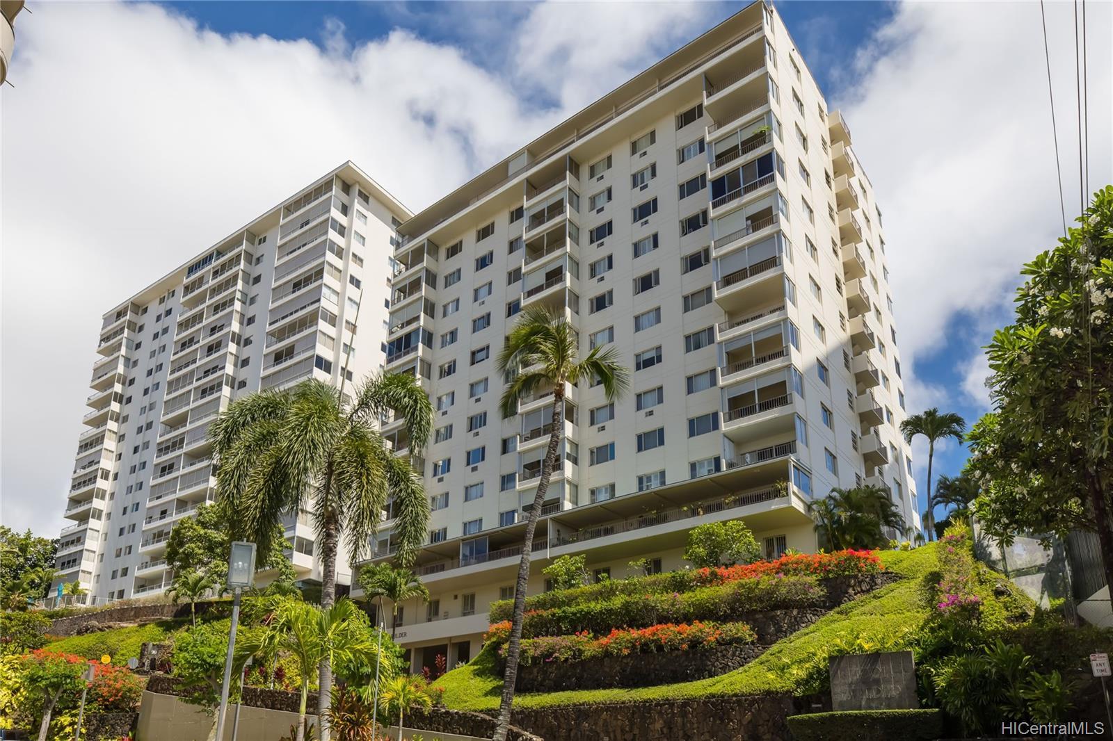 1001 Wilder condo # 902, Honolulu, Hawaii - photo 18 of 18