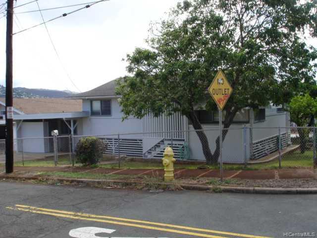 1005  14th Ave Kaimuki, Diamond Head home - photo 2 of 10