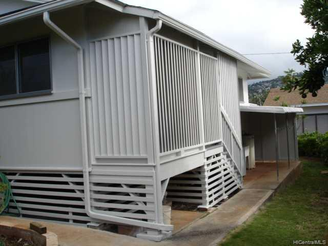 1005  14th Ave Kaimuki, Diamond Head home - photo 3 of 10