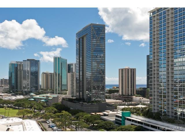 PACIFICA HONOLULU condo #1612, Honolulu, Hawaii - photo 1 of 12