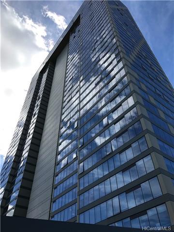 1009 Kapiolani Blvd Honolulu - Rental - photo 1 of 16