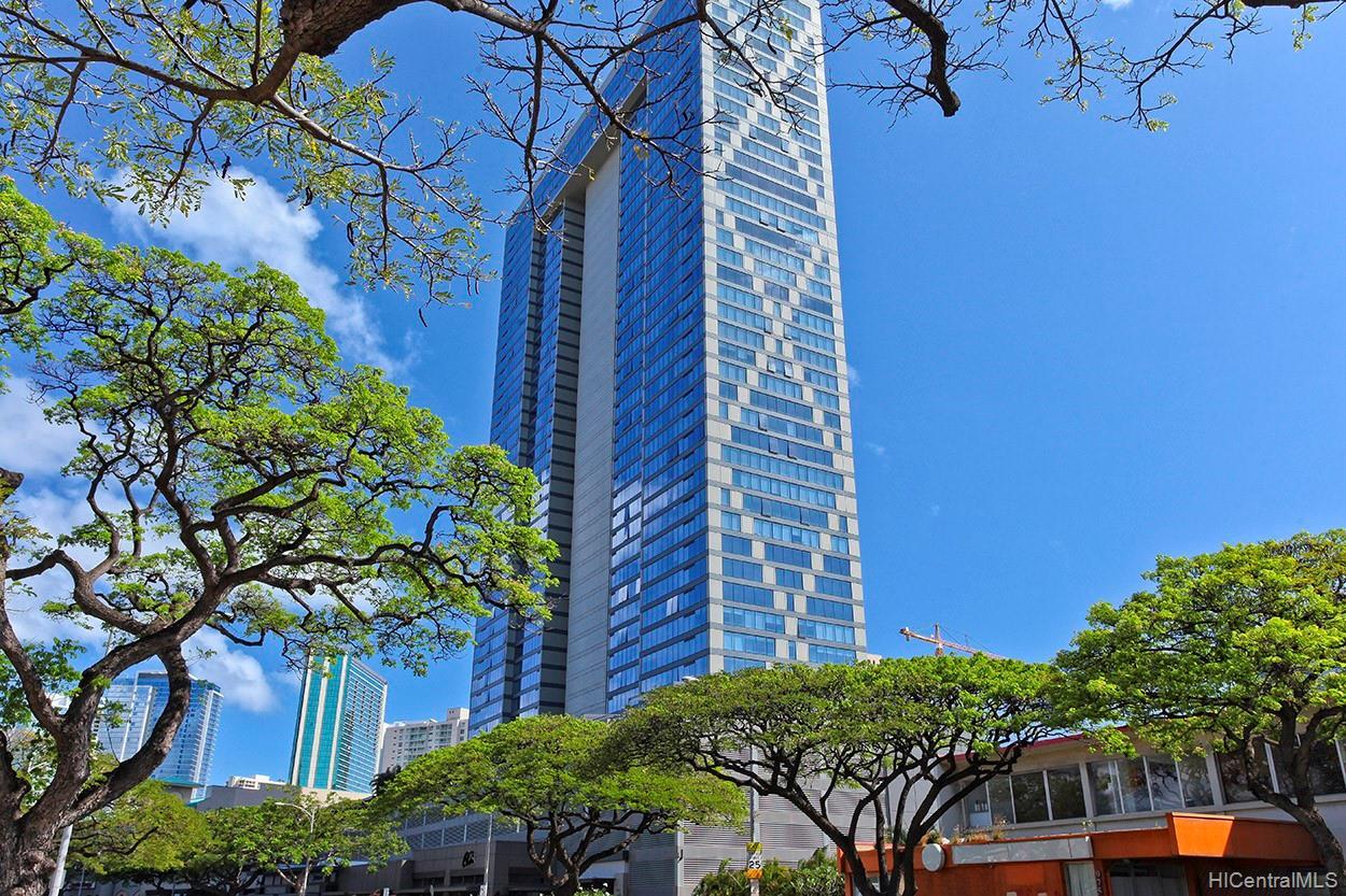 1009 Kapiolani Blvd Honolulu - Rental - photo 20 of 21
