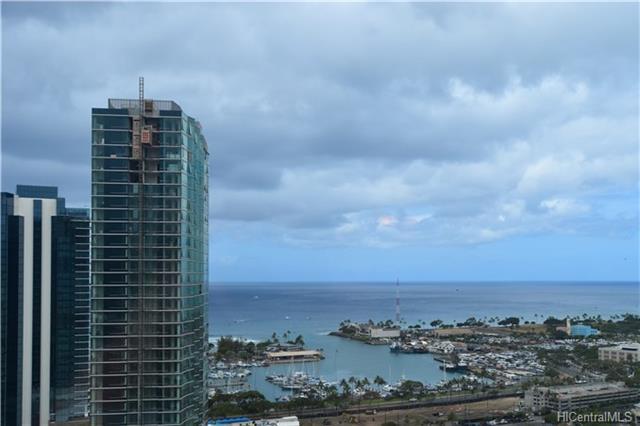 Pacifica Honolulu condo #3505, Honolulu, Hawaii - photo 1 of 5