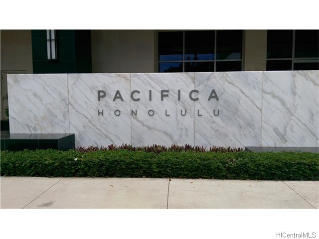 Pacifica Honolulu condo #3508, Honolulu, Hawaii - photo 1 of 20