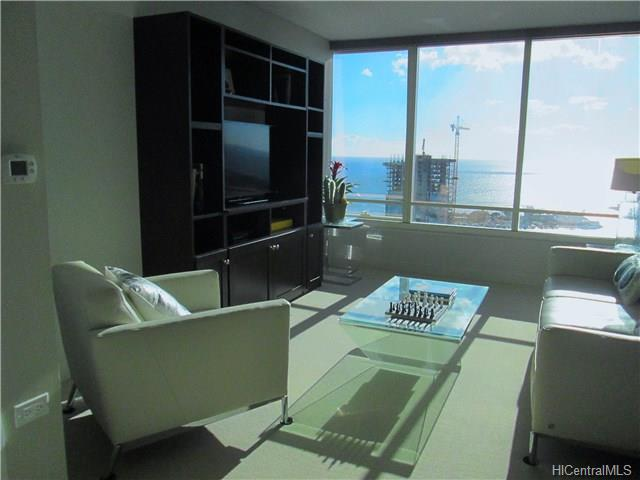 Pacifica Honolulu condo #3904, Honolulu, Hawaii - photo 1 of 11