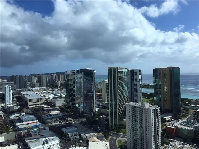 Pacifica Honolulu condo #4603, Honolulu, Hawaii - photo 1 of 9