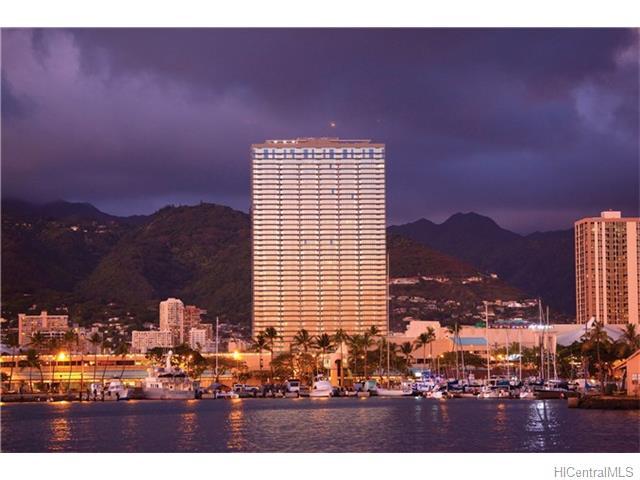 Pacifica Honolulu condo #PKG H3083, Honolulu, Hawaii - photo 1 of 1