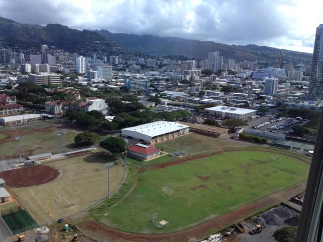 Pacifica Honolulu condo #3012, Honolulu, Hawaii - photo 1 of 5