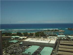 Pacifica Honolulu condo #3709, Honolulu, Hawaii - photo 1 of 14