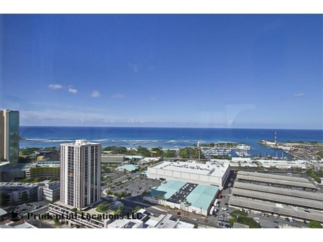 Pacifica Honolulu condo #3810, Honolulu, Hawaii - photo 1 of 25