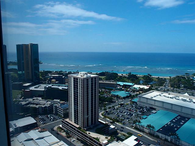 Pacifica Honolulu condo #4209, Honolulu, Hawaii - photo 1 of 20