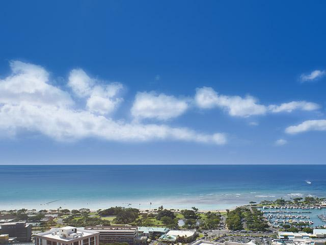 Pacifica Honolulu condo #4304, Honolulu, Hawaii - photo 1 of 12