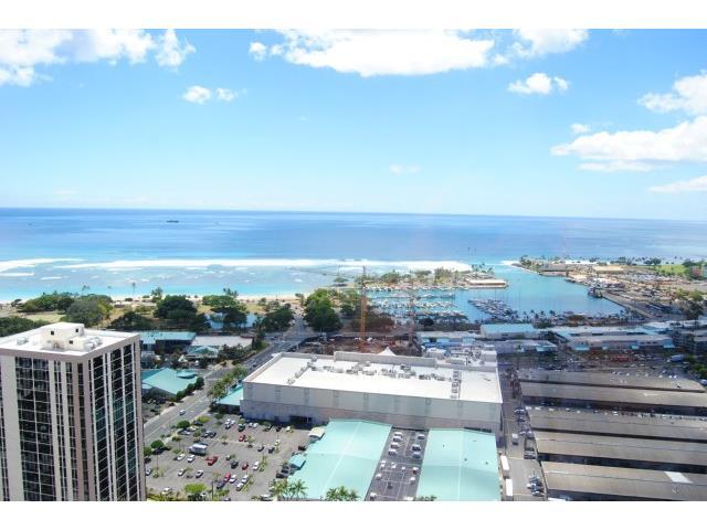 Pacifica Honolulu condo #4404, Honolulu, Hawaii - photo 1 of 11