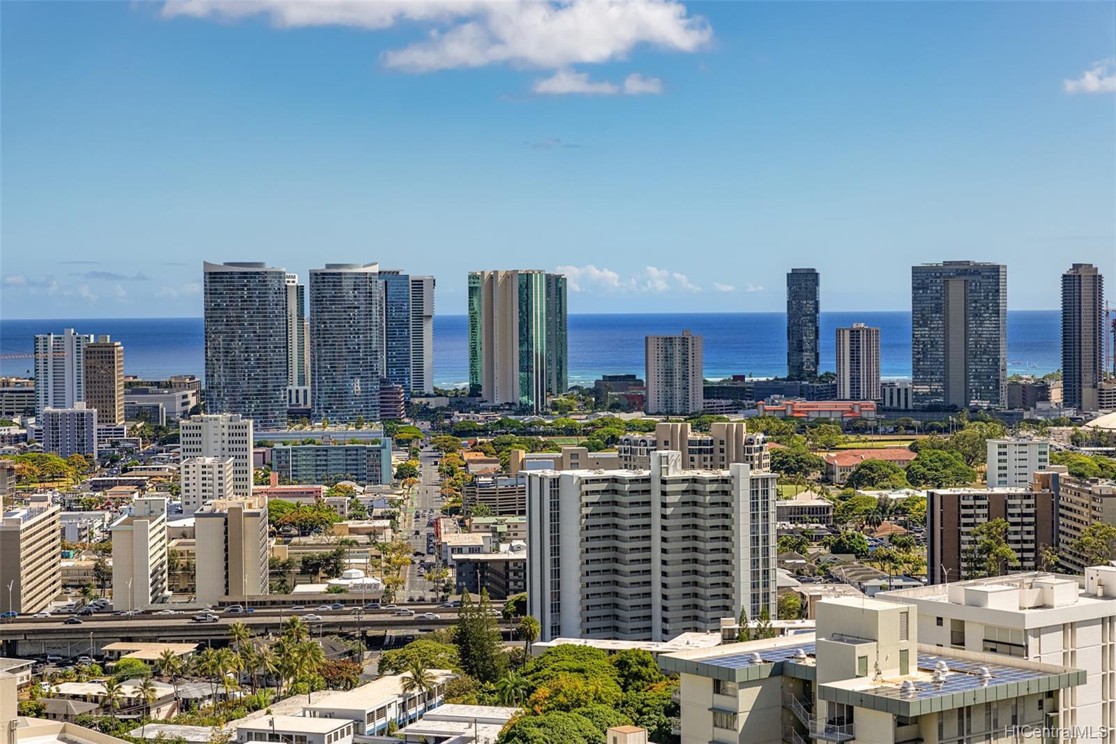 1010 Wilder condo # 1701, Honolulu, Hawaii - photo 21 of 25