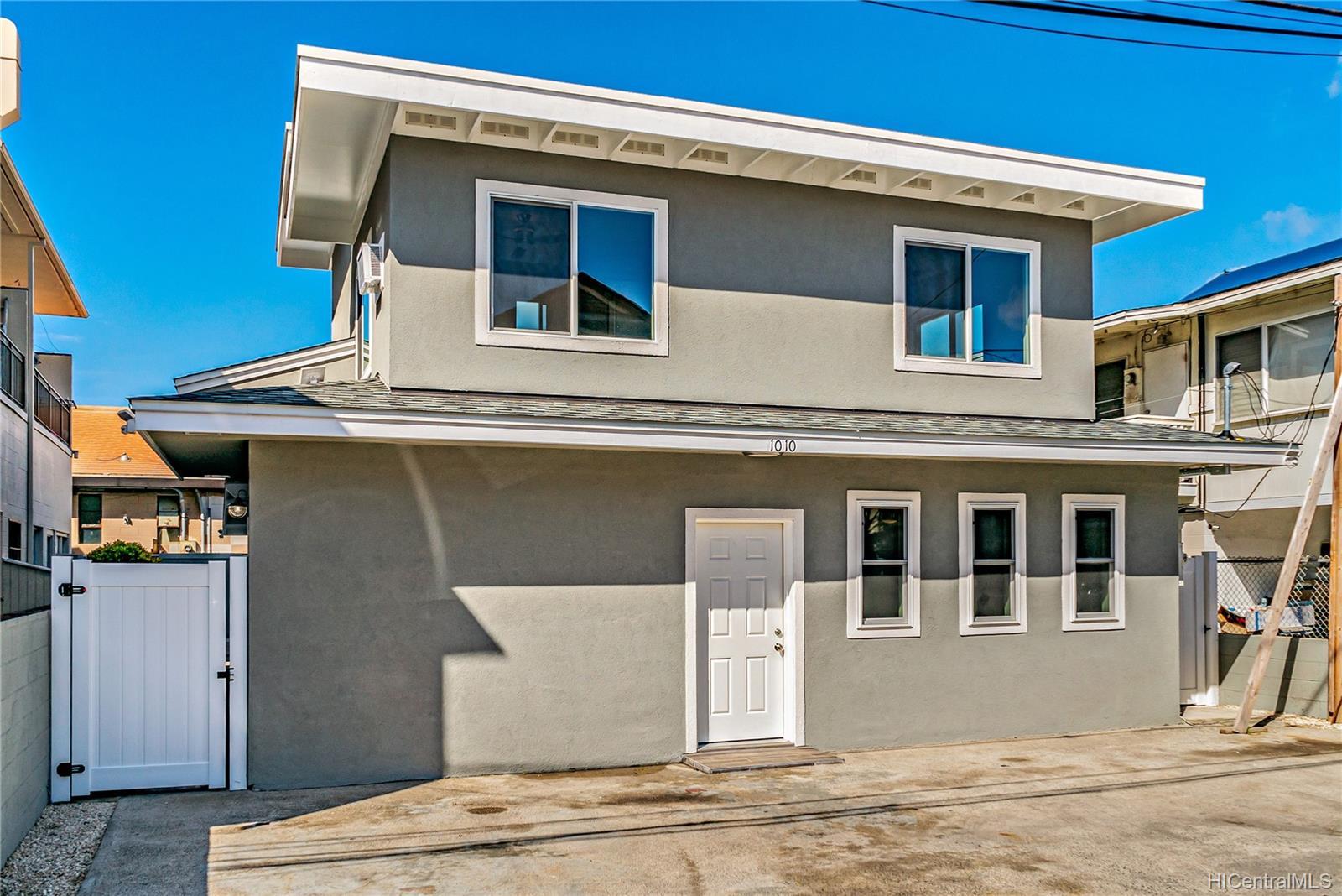 1010  Wolter Lane Kapalama, Honolulu home - photo 21 of 21