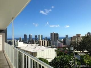 1011 Prospect condo # 603, Honolulu, Hawaii - photo 3 of 6