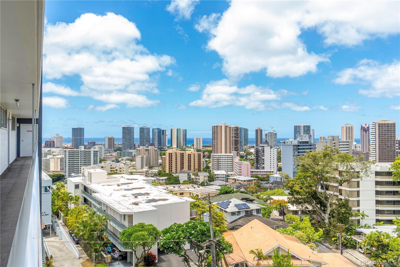 1011 Prospect condo # 809, Honolulu, Hawaii - photo 12 of 25