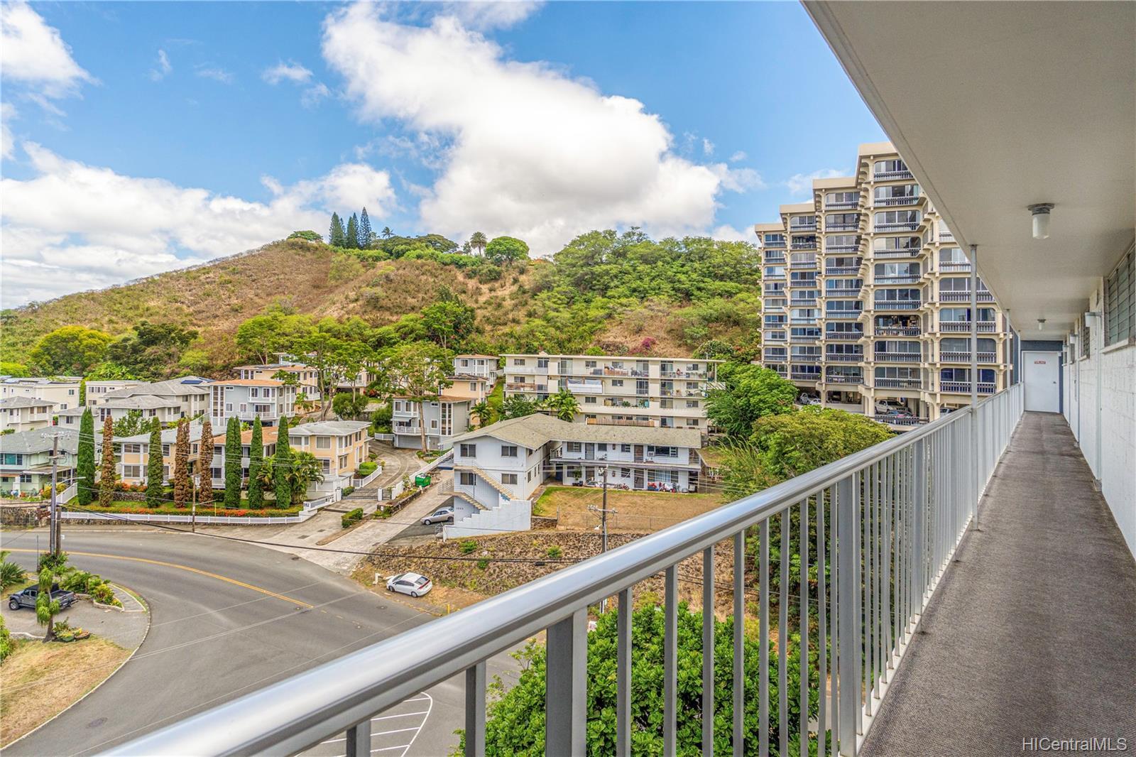 1011 Prospect condo # 809, Honolulu, Hawaii - photo 14 of 25