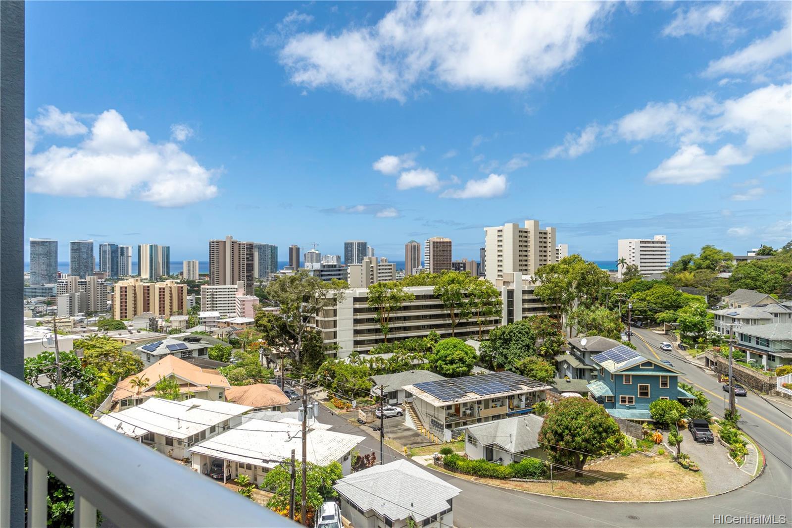 1011 Prospect condo # 809, Honolulu, Hawaii - photo 15 of 25