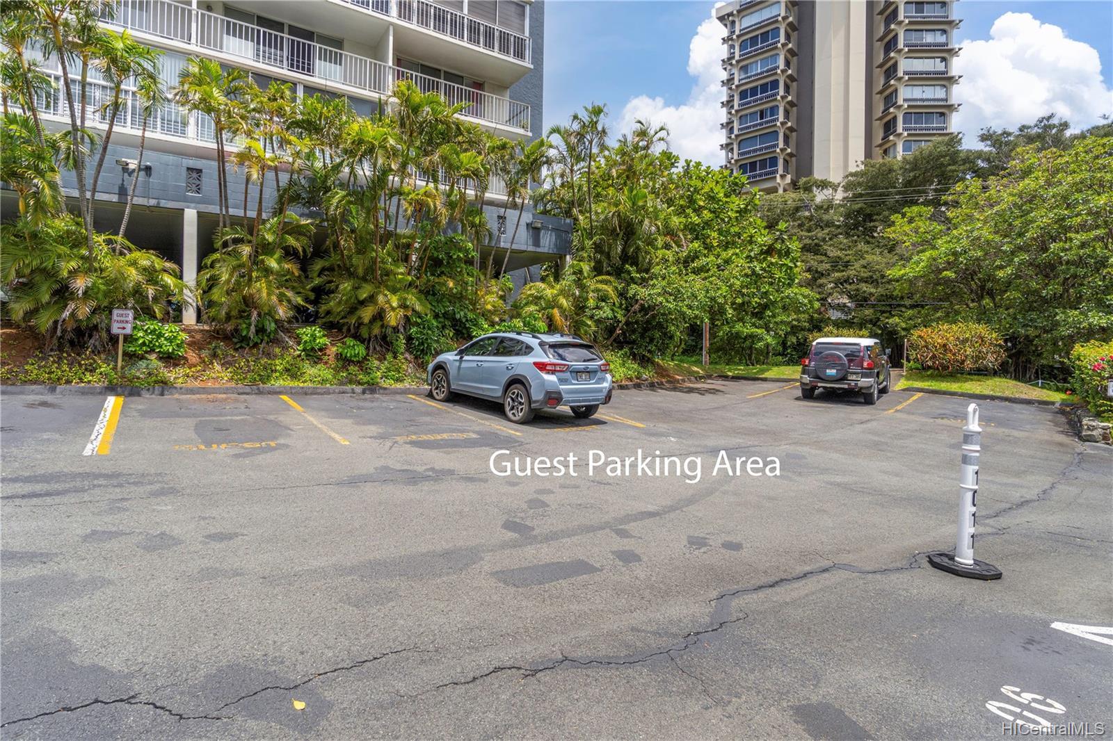 1011 Prospect condo # 809, Honolulu, Hawaii - photo 23 of 25