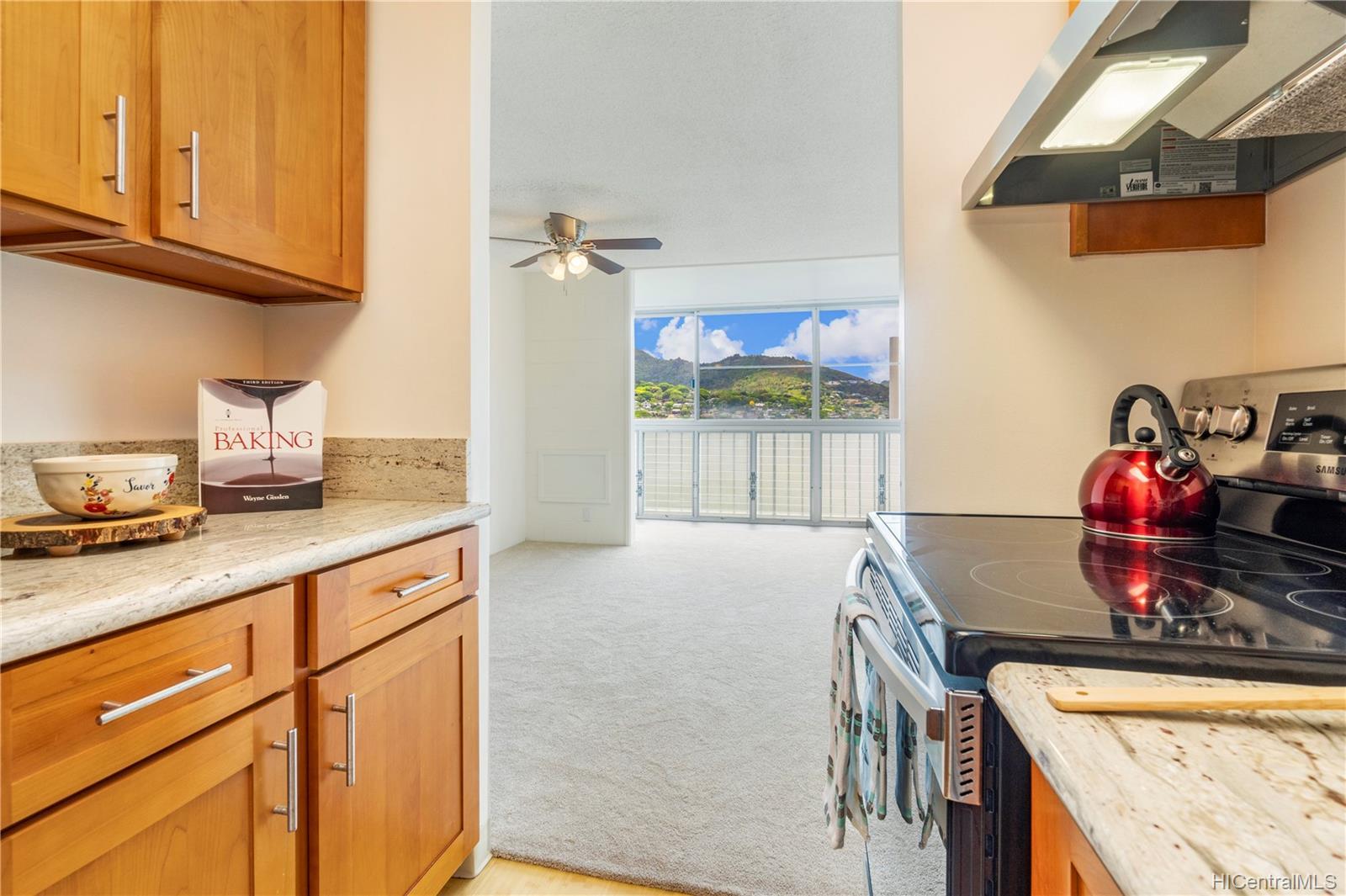 1011 Prospect condo # 809, Honolulu, Hawaii - photo 7 of 25