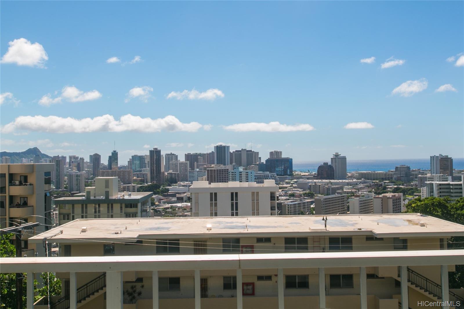 1011 Prospect condo # 812, Honolulu, Hawaii - photo 2 of 20