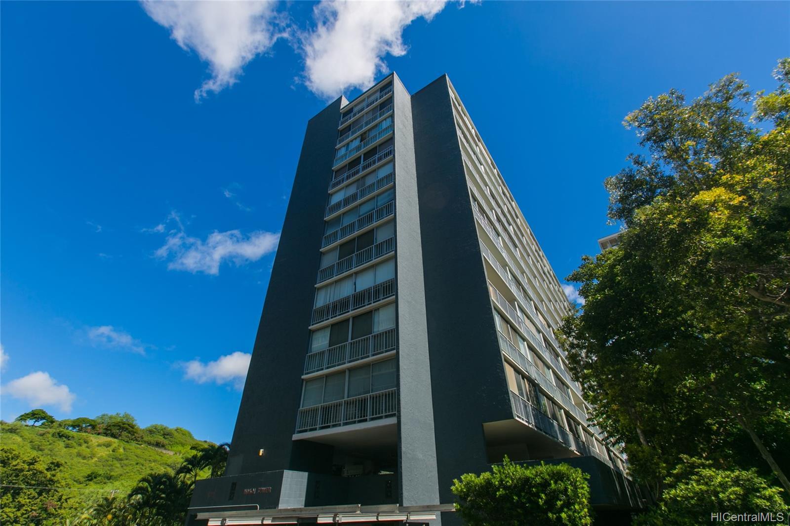 1011 Prospect condo # 812, Honolulu, Hawaii - photo 20 of 20