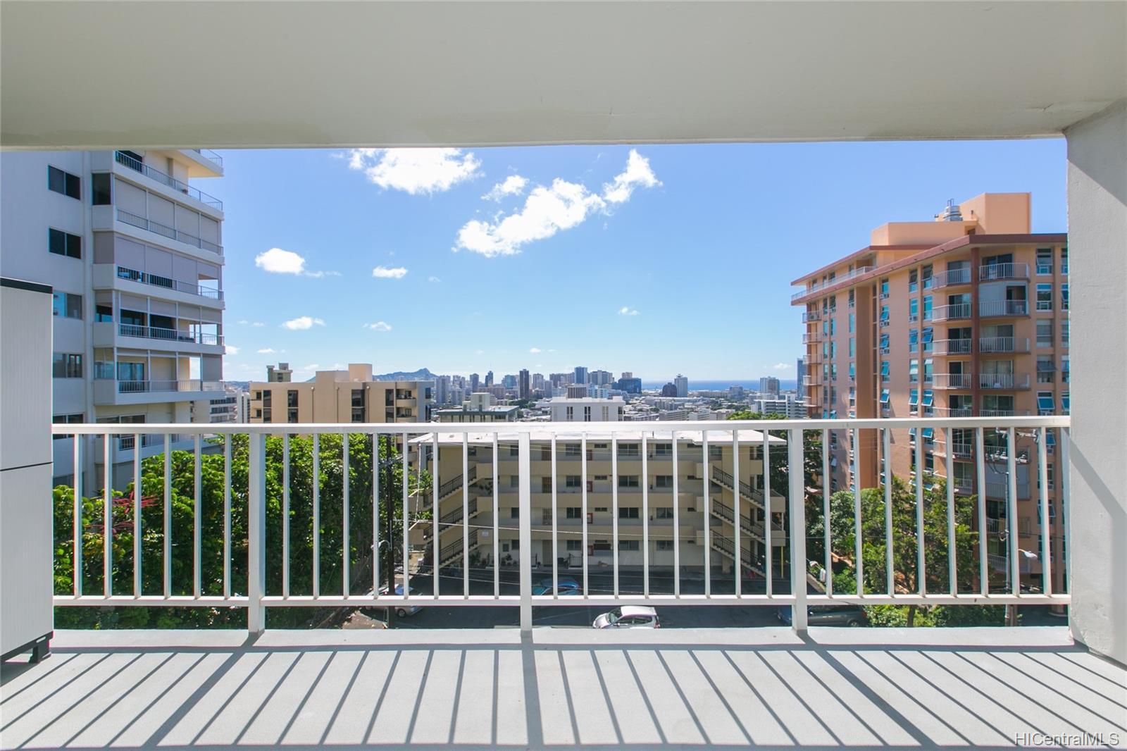 1011 Prospect condo # 812, Honolulu, Hawaii - photo 4 of 20