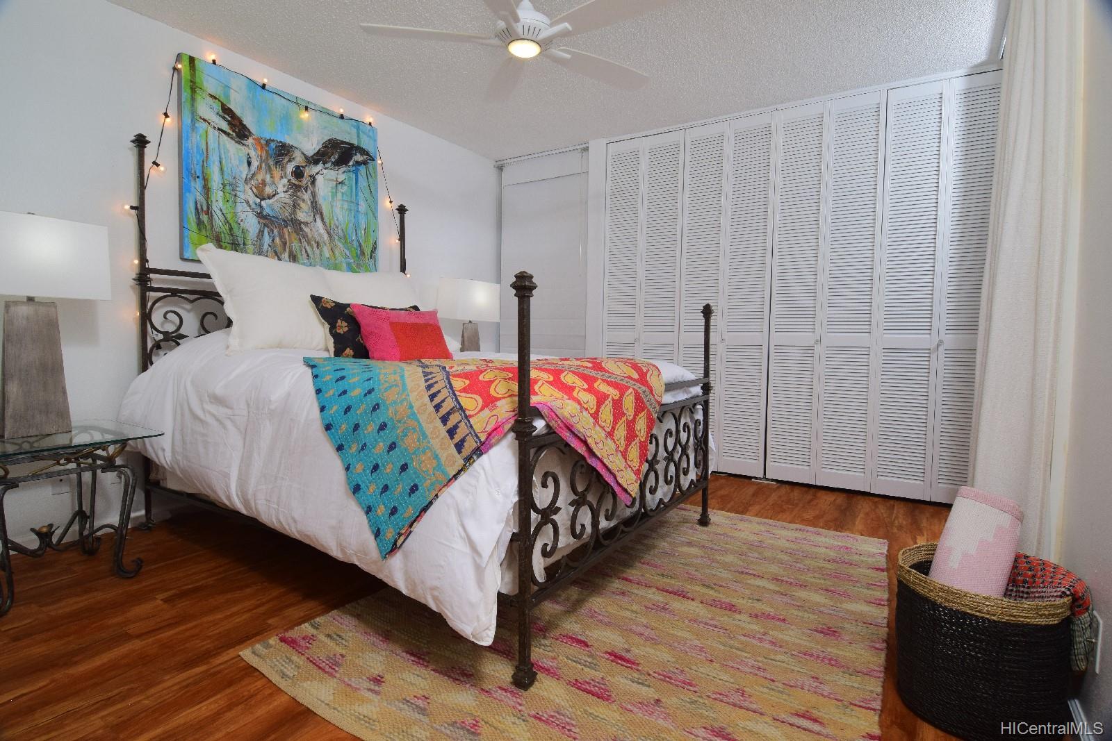Poinciana Manor condo # 235, Kailua, Hawaii - photo 8 of 18