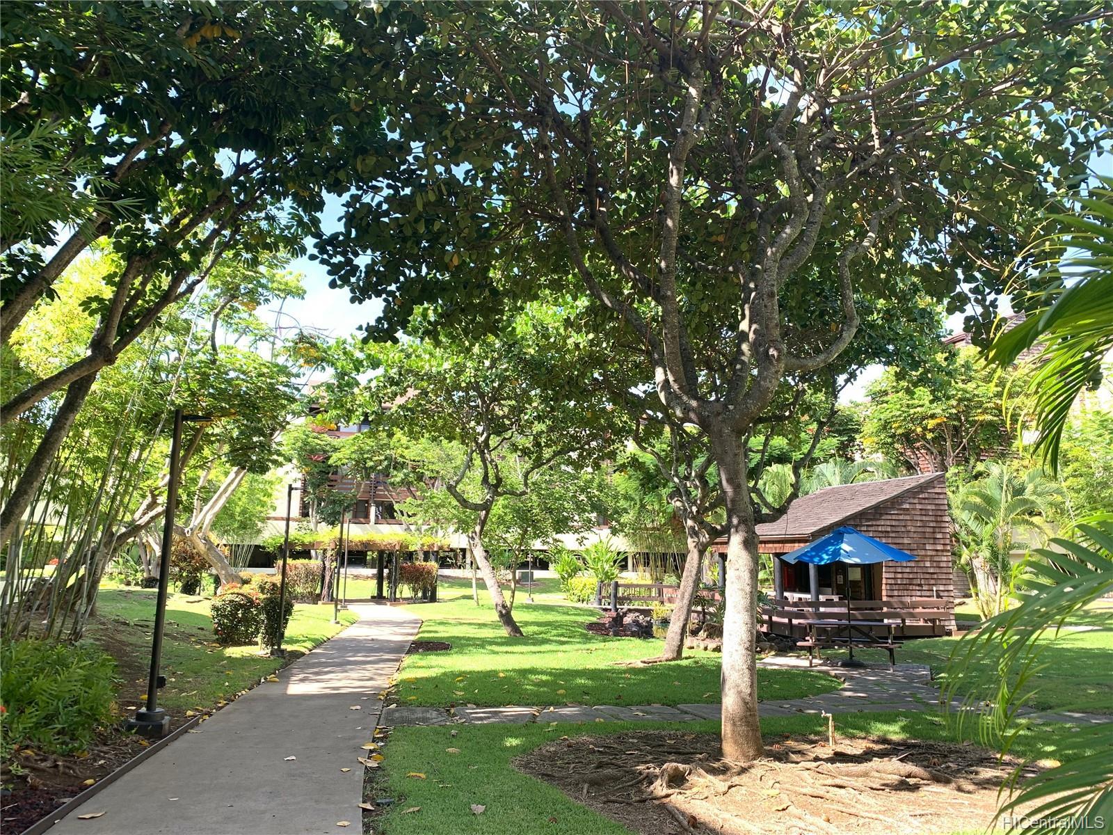 Poinciana Manor condo # 244, Kailua, Hawaii - photo 15 of 24