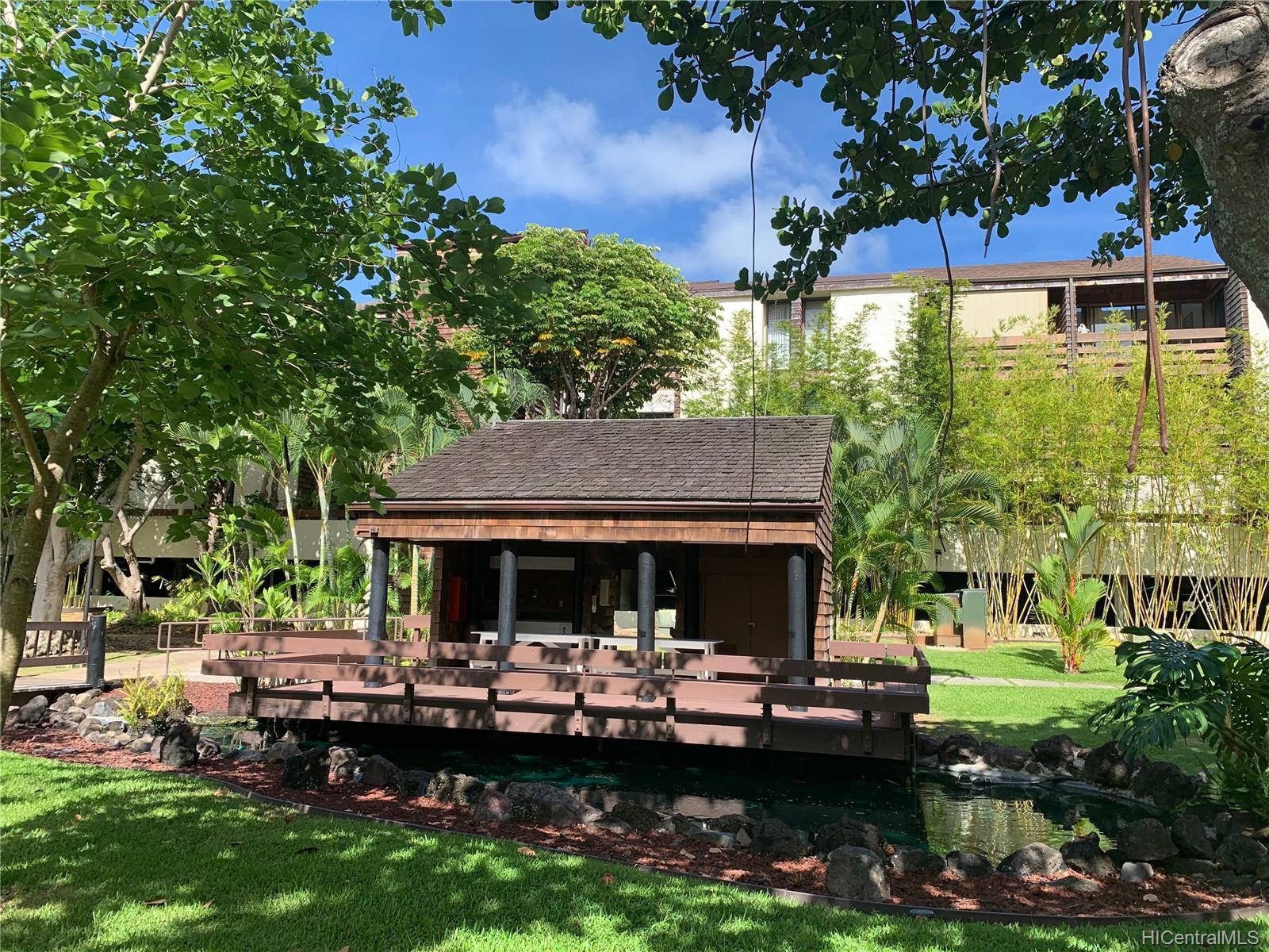 Poinciana Manor condo # 244, Kailua, Hawaii - photo 17 of 24