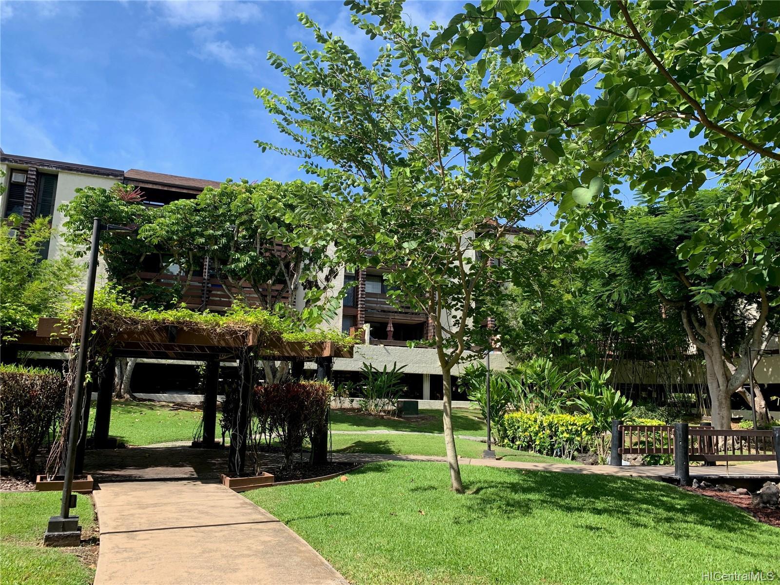 Poinciana Manor condo # 244, Kailua, Hawaii - photo 18 of 24