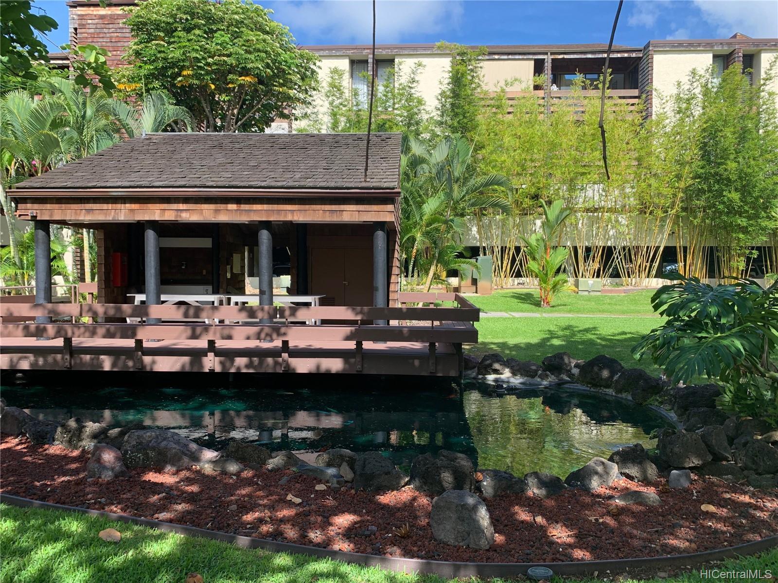 Poinciana Manor condo # 244, Kailua, Hawaii - photo 20 of 24