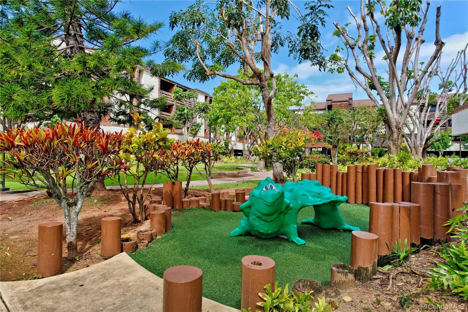 Poinciana Manor condo # 327, Kailua, Hawaii - photo 13 of 20
