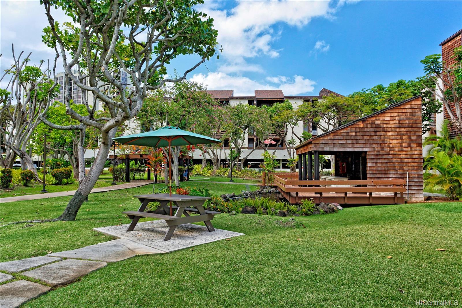 Poinciana Manor condo # 327, Kailua, Hawaii - photo 14 of 20