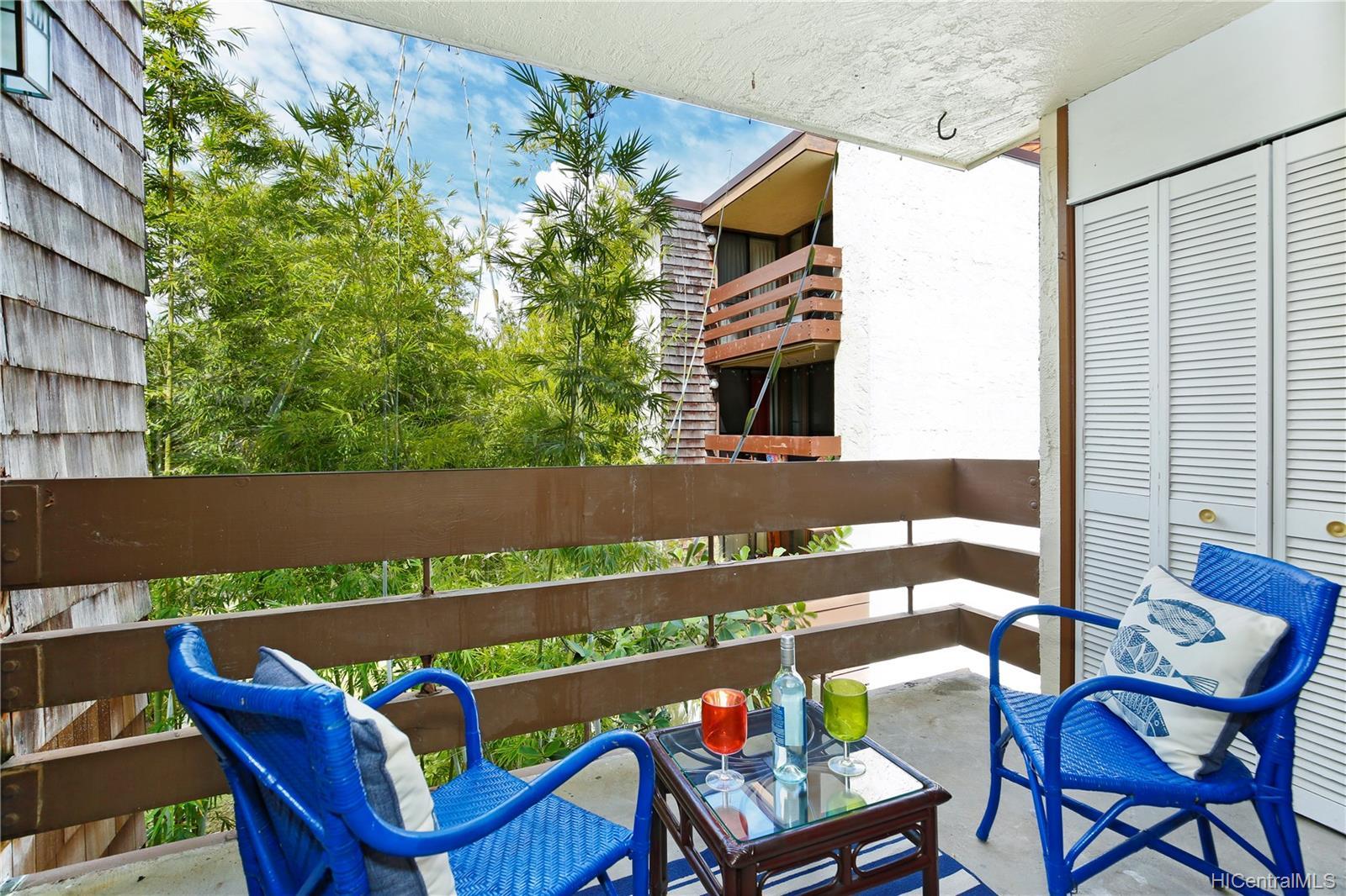 Poinciana Manor condo # 327, Kailua, Hawaii - photo 7 of 20