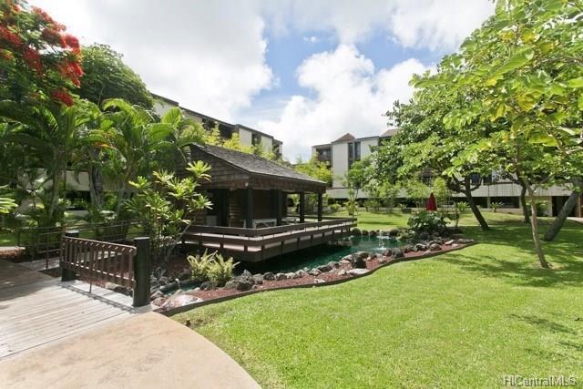 1015 Aoloa Pl townhouse # 335, Kailua, Hawaii - photo 10 of 11