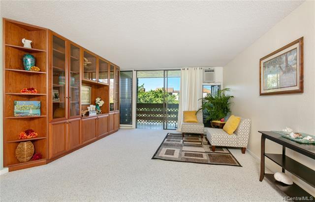 Poinciana Manor condo # 350, Kailua, Hawaii - photo 2 of 20