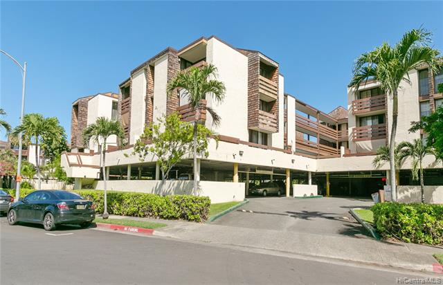 Poinciana Manor condo # 350, Kailua, Hawaii - photo 13 of 20