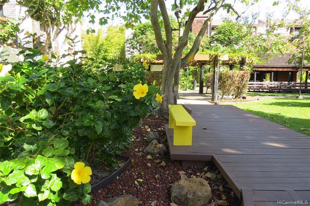 Poinciana Manor condo # 350, Kailua, Hawaii - photo 15 of 20