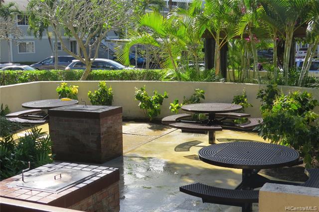 Poinciana Manor condo # 350, Kailua, Hawaii - photo 16 of 20