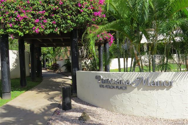 Poinciana Manor condo # 350, Kailua, Hawaii - photo 10 of 20