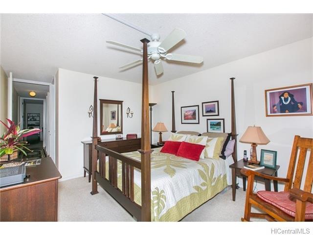 Poinciana Manor condo # 453, Kailua, Hawaii - photo 11 of 25